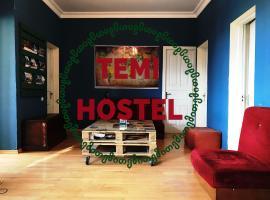 Temi Hostel, Kutaisi