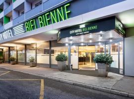 City Hotel Biel Bienne, Biel