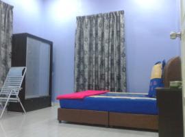 Tok Ayah Homestay Transit Room, Kota Bharu
