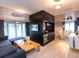 Luxury 2 Bedroom Apartment, Bansko