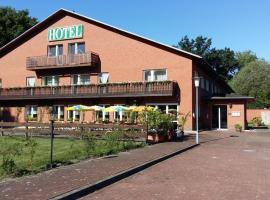 Hotel An der Warthe
