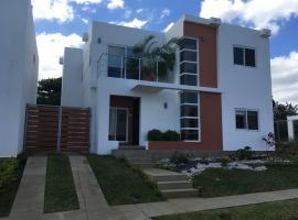 Casa Tramonto, Managua
