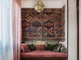 Chisimaio Cozy Apartment, Rzym