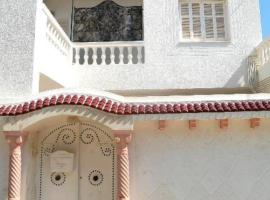 Nice Holiday Apartment Hammam Sousse, Hammam Sousse