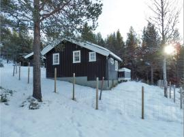 Two-Bedroom Holiday Home in Kvam, Kvam