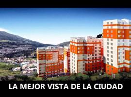 Monterrey House, Pasto