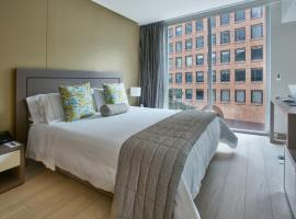 100 Luxury Suites, Bogotá