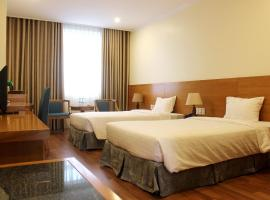 HS-Peace Hotel, Ninh Binh