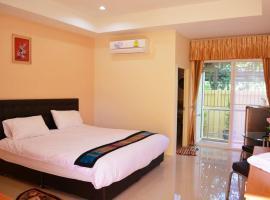 Phrom Phring Place Service Apartment, Khon Kaen