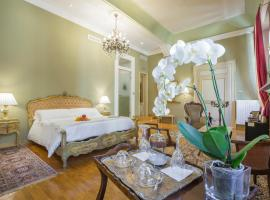 Corte Realdi Luxury Rooms, Verona