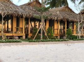 Dugong Resort Phu Quoc, Duong Dong