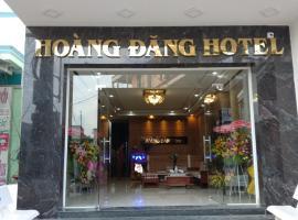 Hoang Dang Hotel, Tuy Phong
