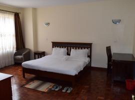 Westside Apartments, Найроби