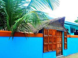 Orchid Inn, Faafu