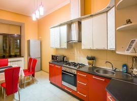 Appartaments in Rynok Square area, Lemberg
