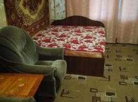Apartment on Kirova, Voronezh