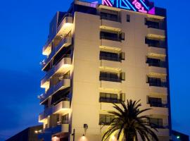 Hotel Coco de Annex (Love Hotel), Kitakyushu