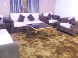 Al Dana Residence, Ţurayf