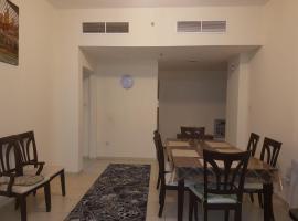 One Bedroom Apartment - Ajman Tower, Ajman