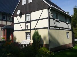 Adventure House (Abenteuerferienhaus)