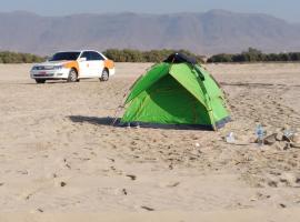 Oman Camping, Салала