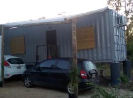 Alojamiento Peckes, Balneario Buenos Aires