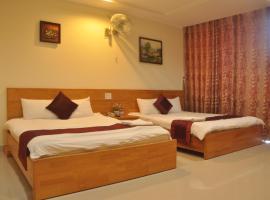 Sunrise Hotel, Dalat