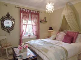 Jasmine's Barossa Valley Cottage, Lyndoch