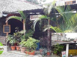 Garden Restauarant, Sololá