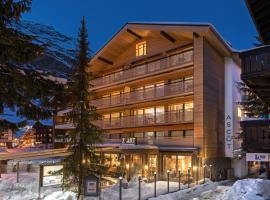 Haus Ascot 2, Zermatt