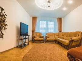 Apartment TRINITI, Grodno