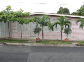 Managua Hostel Inn, Managua