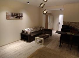 New Gudauri Suites, Gudauri