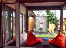 Rumah Cantik, Ubud