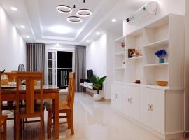 Bi22 Homestay, Vung Tau