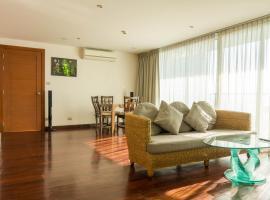 View Cozy Beach Residence, Pattaya South
