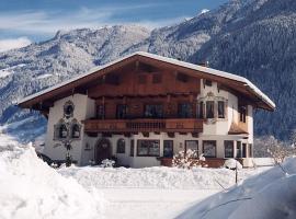 Landhaus Sabrina, Mayrhofen
