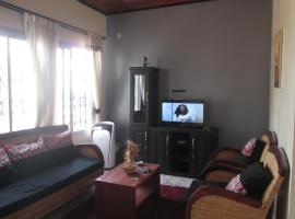 Residence H, Yaoundé