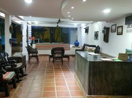 Hotel Arrecife S.O., San Onofre
