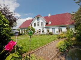 Wohnungen und Zimmer im Bauernhaus