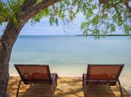 Fiji Hideaway Resort,Vuda, Lautoka