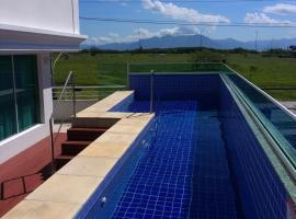 Apartamento em Florianópolis, Флорианополис