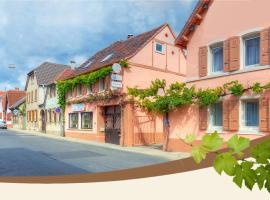 Hotel Altes Weinhaus