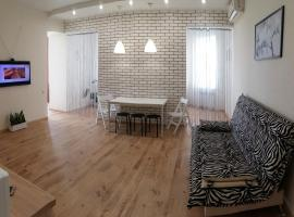 Apartment on Khantadze Lenina, Illichivs'k