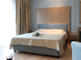 Hotel Alfa, Édessa