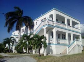Philsha's Guest House, Nevis