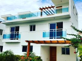 Villa cerca de la playa, Juan Dolio