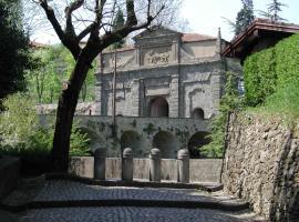 I Due Camini - Casa Vacanze, Bergamo