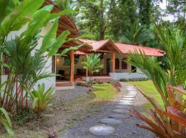 Casa Idyll Tropical Paradise, Punta Uva