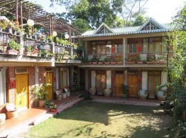 Live Away Home 1 - Kalimpong, Kalimpong